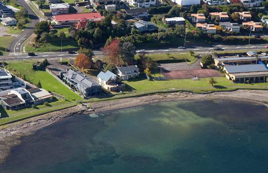 Photo of Clearwater Motor Lodge Taupo