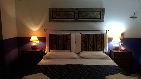 Filicudi, Italia: new room 10