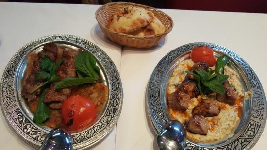 Sahan Restaurant