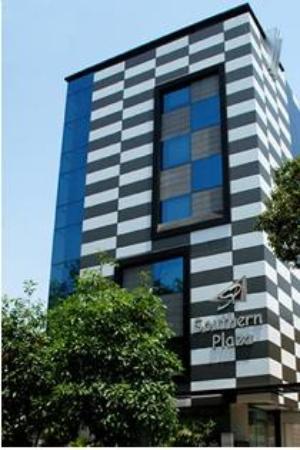 사우썬 프라자 호텔