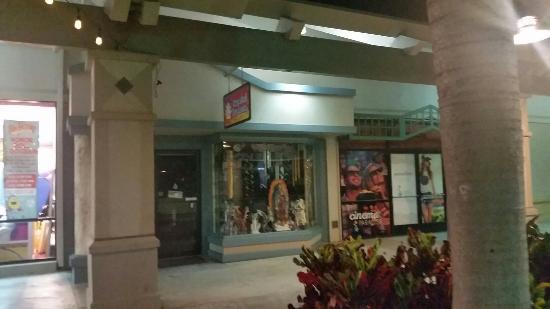 Maui Mall Megaplex