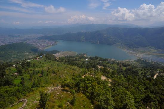 Panoramic View Guesthouse Sarangkot