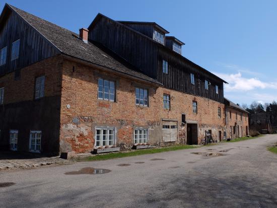 Hellenurme Watermill Museum