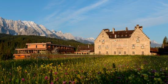 Photo of Hotel das Kranzbach Kruen