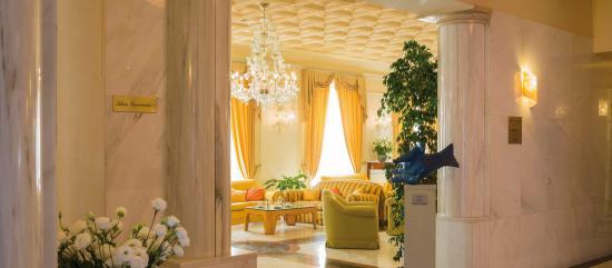 Plaza e De Russie Hotel