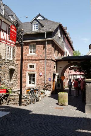 Altes Stadttor Landgasthof & Hotel: Aussenansicht