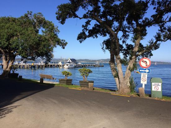 Russell, Nueva Zelanda: photo0.jpg