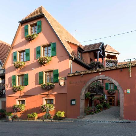 Hotel Winzenberg