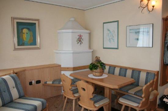 Hotel Flora: Suite