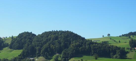 Hasle, Switzerland: Umgebung