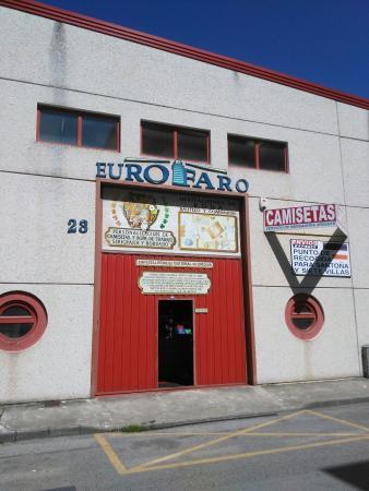 Souvenirs Eurofaro