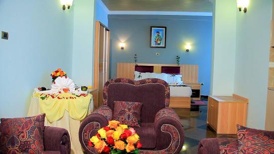 Jacaranda Hotel Bahir Dar