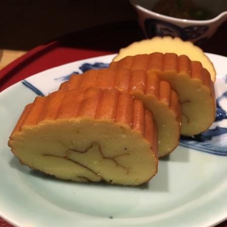 Hanakaido: 伊達巻
