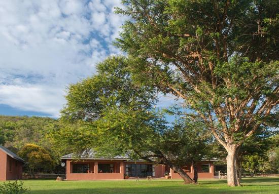 Lindani Lodges
