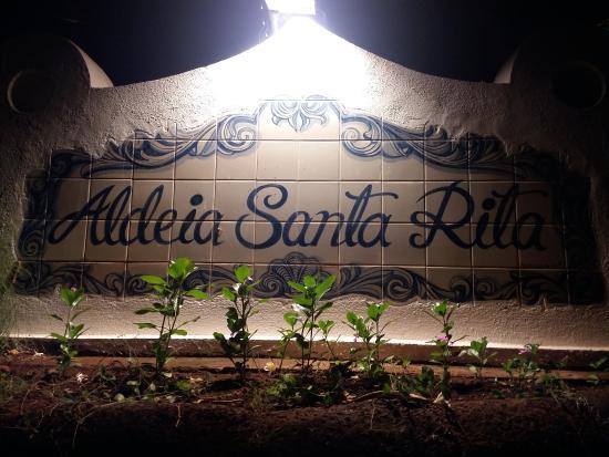 Aldeia Santa Rita Resmi