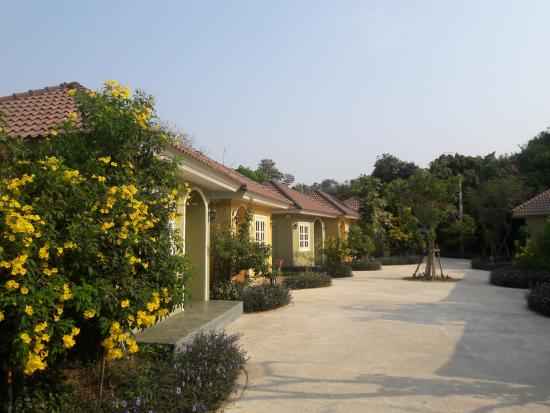 Wangpla Villa Resort