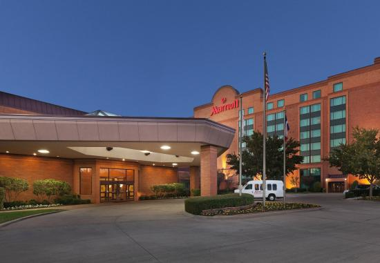 Photo of DFW Airport Marriott South Fort Worth