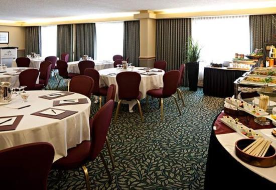 Kananaskis Country, Canadá: Champion Meeting Room