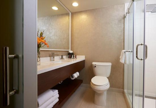 Hoffman Estates, IL: Guest Bathroom