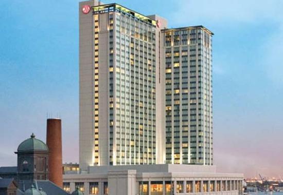 Photo of Baltimore Marriott Waterfront