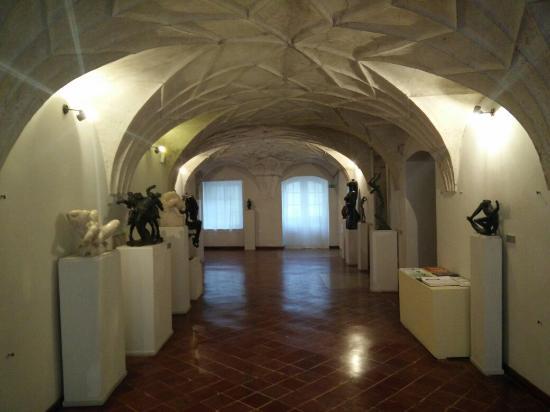Gorenjski Muzej