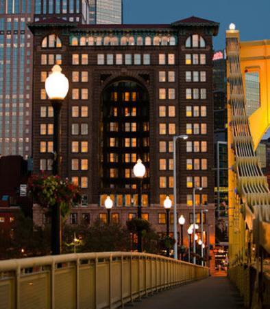 Photo of Renaissance Pittsburgh Hotel