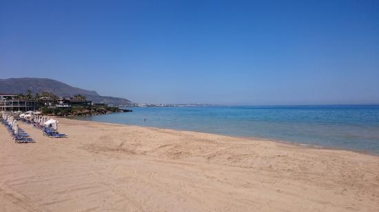 Kernos Beach Hotel Malia Kreta