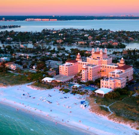 Photo of Loews Don CeSar Hotel Saint Pete Beach