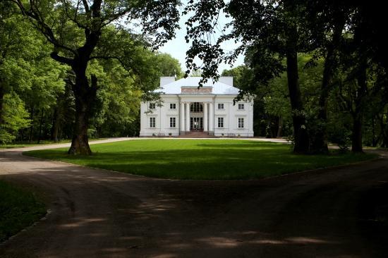 Cielesnica Palace