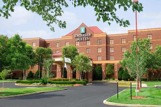 Embassy Suites by Hilton Lexington