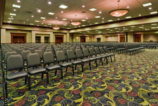 Embassy Suites by Hilton Lexington: Ballroom - Theatre Style