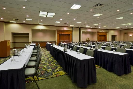 Embassy Suites by Hilton Lexington: Ballroom - Classroom