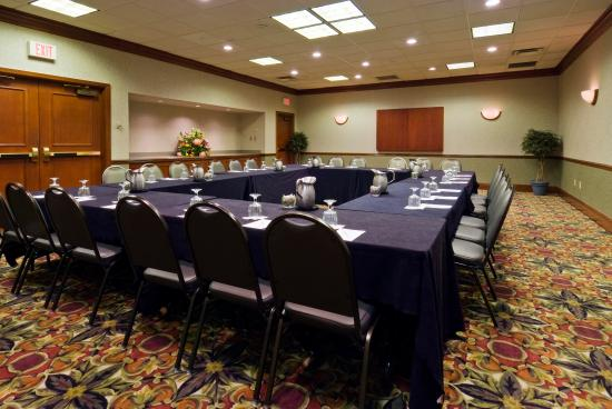 Embassy Suites by Hilton Lexington: Bourbon Meeting Room