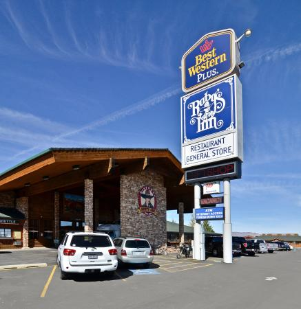 BEST WESTERN PLUS Ruby's Inn