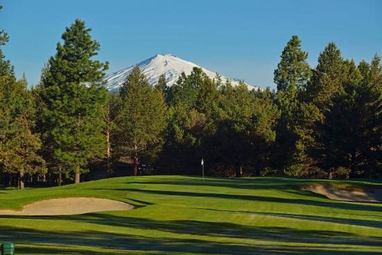 Sunriver Resort_Golf_Meadows
