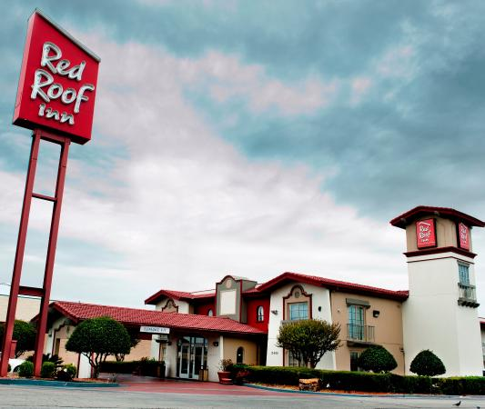 Photo of Red Roof Inn Dallas-Richardson