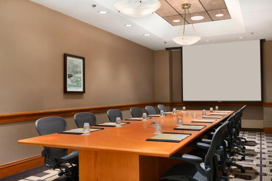 Embassy Suites by Hilton Chicago Downtown: Boardroom