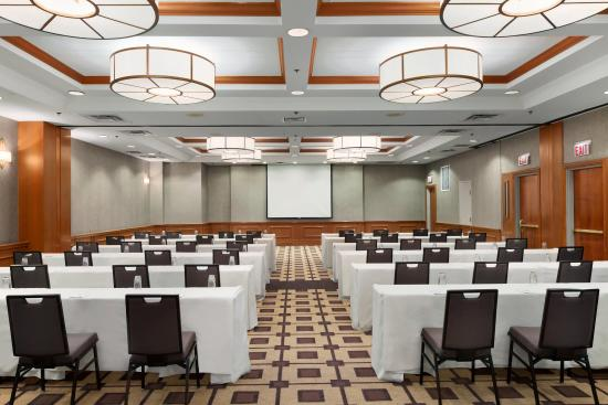 Embassy Suites by Hilton Chicago Downtown: Classroom