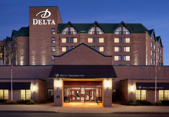 Photo of Delta Fredericton