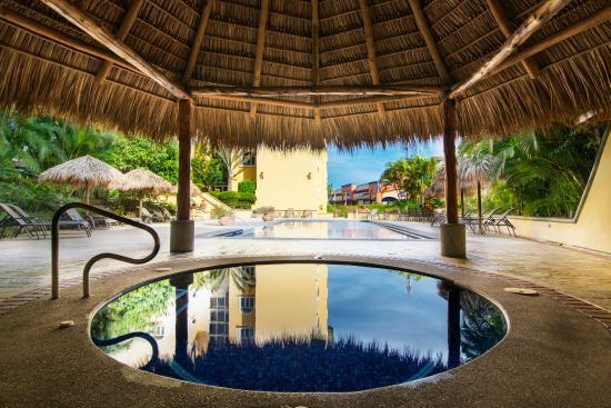 San Rafael de Escazu, Costa Rica: Jacuzzi