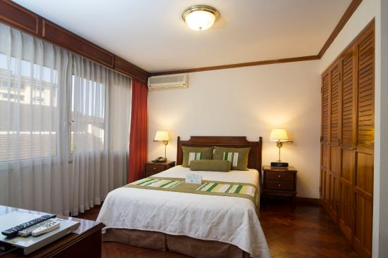 San Rafael de Escazu, Costa Rica: Suite B