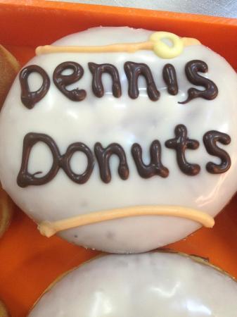 Dennis Donuts