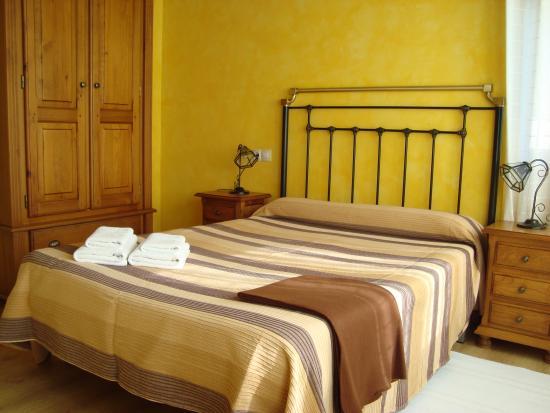 Frama, Spain: Apartamento