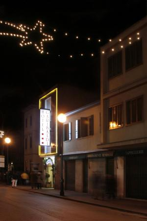 Photo of Hotel Garibaldi Mestre