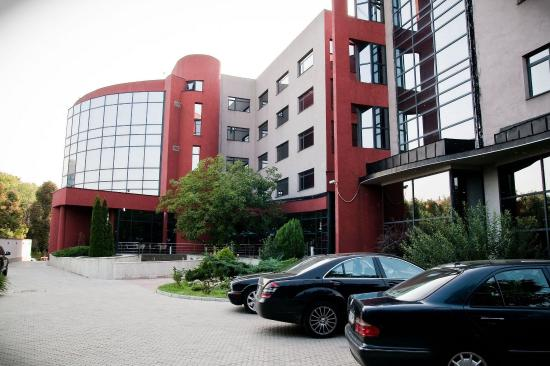 Photo of Class Hotel Bucharest