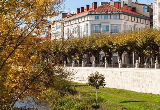 Photo of AC Hotel Burgos by Marriott