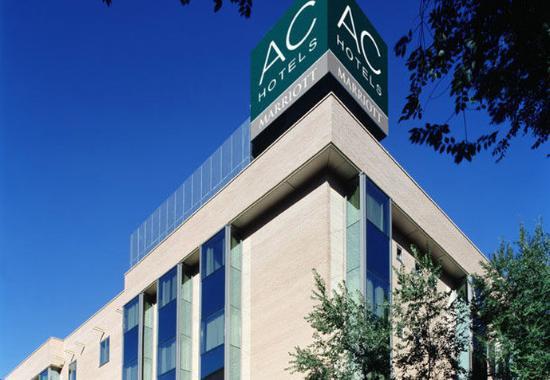 Photo of AC Hotel Los Vascos by Marriott Madrid