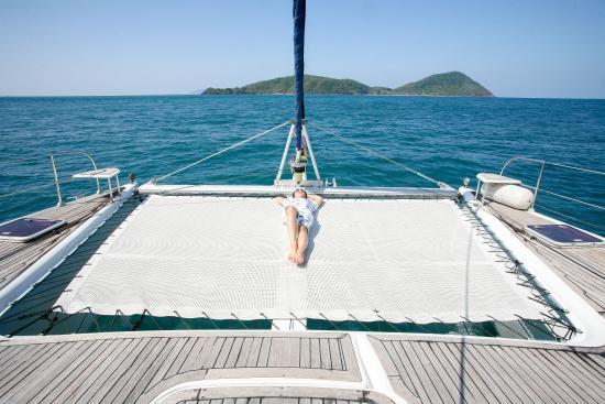 Salt Sailing Phuket