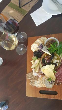 Gisborne Wine Centre: 20160428_150239_large.jpg
