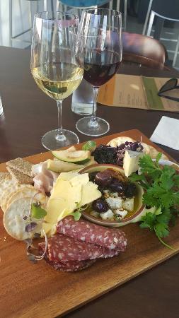 Gisborne Wine Centre: 20160428_150226_large.jpg
